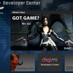 daz3d developer store