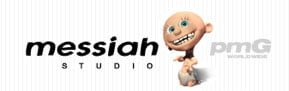 Messiah Studio logo