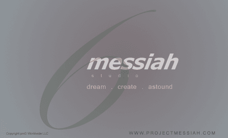 Messiah Studio Pro