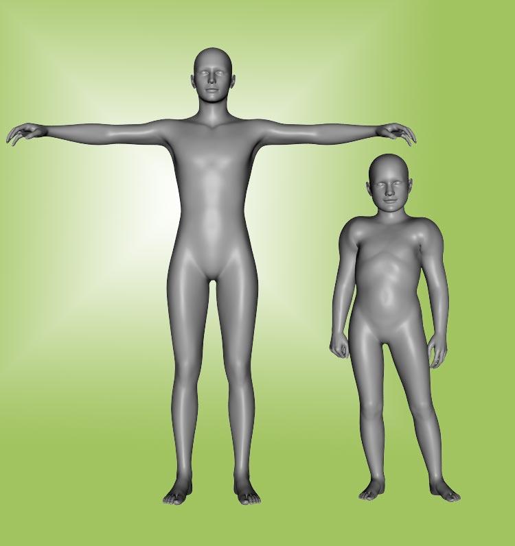 Genesis morph nano