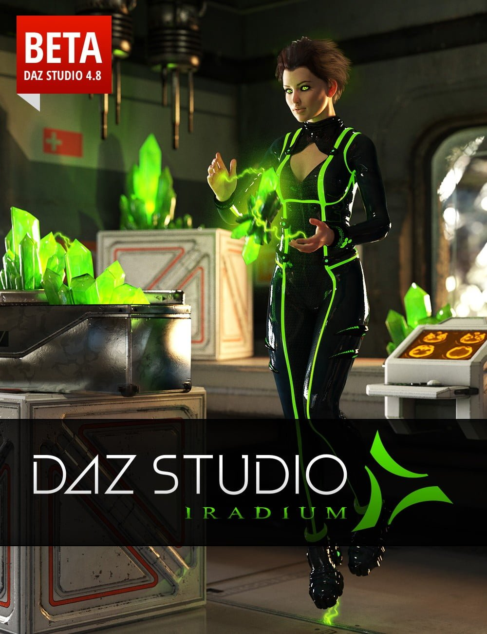 3D and DAZ Studio Addict - DAZ Studio and Poser site