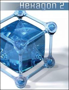 Software DAZ 3D gratuito Hexagon 2.5 versione download